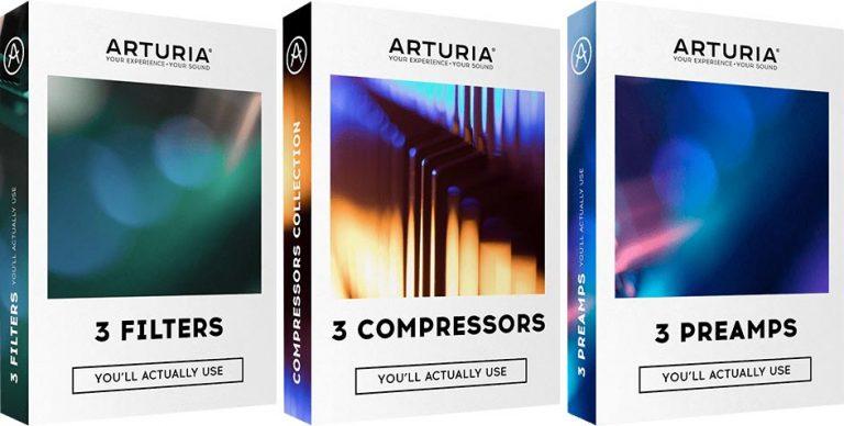 Arturia V Collection VST Crack (Win) Download