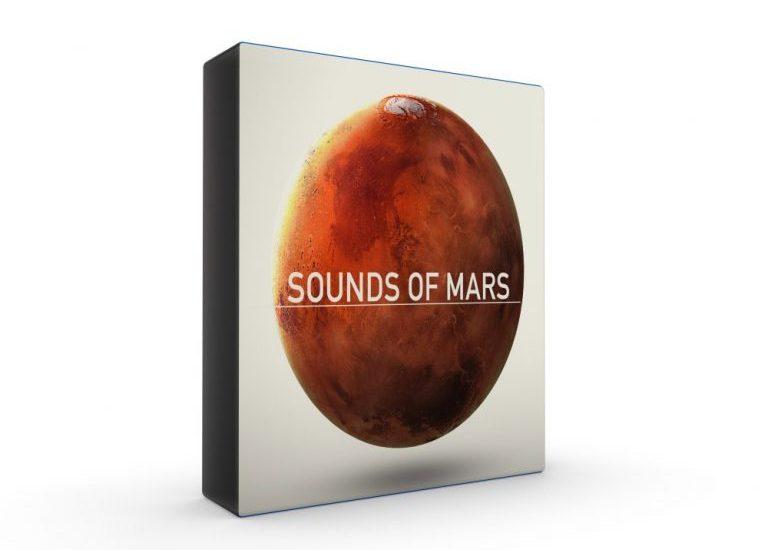 Sounds of Mars (Kontakt) With Crack Latest Version Download 2021