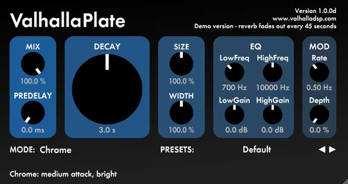 Valhalla Plate Mac + Crack Free Latest Version Download