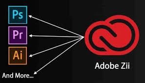Adobe Zii 6.1.0 CC 2021 Universal Patcher Crack Mac Latest Download