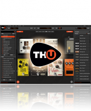 Overloud TH-U Full V1.3.0 (Win) + Crack Full Free Latest 2021 Download