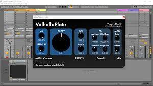 Valhalla Plate v1.6.3 Mac + Crack Free Latest Version 2022 Download