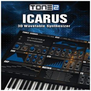 Tone2 Icarus v1.6.0 Crack for Windows Latest Version Download 2021