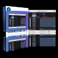 Youlean Loudness Meter Pro v2.4.3 Crack Vst + Torrent Latest Download