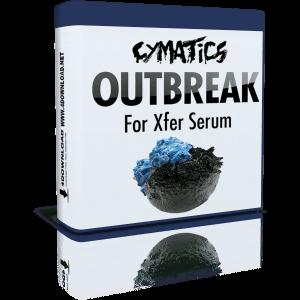 Cymatics Outbreak Crack for Xfer Serum Bonuses Latest Download 2021