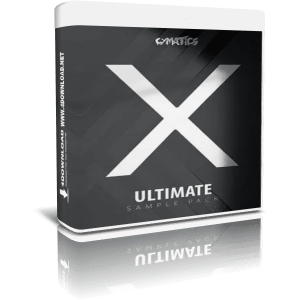 Cymatics Project X Crack Ultimate Sample Pack Latest Download 2021