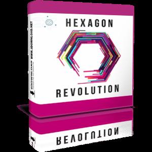 Evolution Of Sound Hexagon Revolution + Crack Latest Download 2021