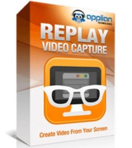Applian Replay Video Capture 9.1.3 Crack Free Latest Download 2021
