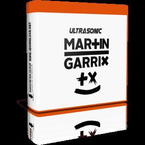 Ultrasonic Martin Garrix Essentials Vol. 1 Crack Latest Download 2021