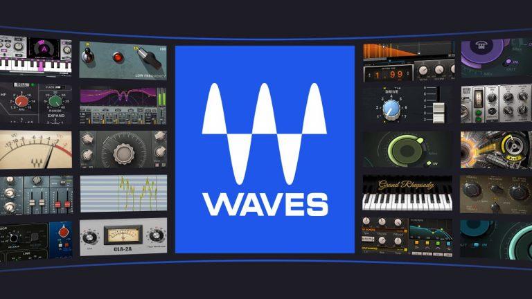 Waves 11 Plugin 11.08.09.20 Crack Mac+Windows Latest Download 2021