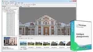 Agisoft Metashape Professional 1.7.4 With Crack Latest 2021 Download