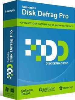 Auslogics Disk Defrag Pro Crack 10.1.0 + Keygen Latest 2021 Download