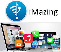 DigiDNA Imazing 2.13.9 Crack With License Key Latest 2021 Download