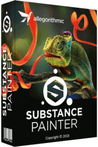 Substance Painter 7.1.1.954 With Crack Full Free Latest 2021 Download