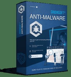 GridinSoft Anti-Malware 4.1.85.5153 Crack License Activation Code 2021