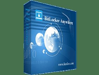 Hasleo BitLocker Anywhere 8.0 Crack + Activation Code 2021 Download