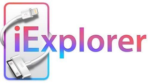 iExplorer 4.4.6 Full Crack & Keygen + Registration Code 2021 Download
