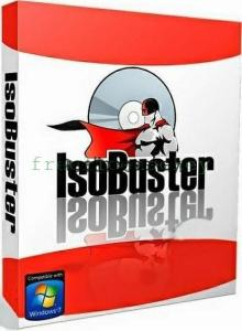 IsoBuster Pro 4.8 + Crack Full Free Latest Version 2021 Download