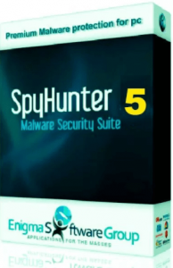 SpyHunter 5 Crack [Email and Password] With Serial keys 2021 Download