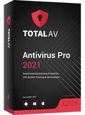 Total AV Antivirus Crack + Serial Key Premium Full Latest 2021 Download