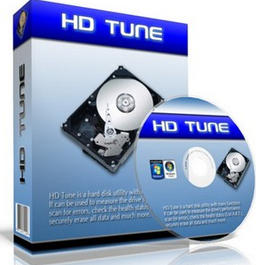 HD Tune Pro 5.85 Crack + Full Activation Key Latest 2021 Download