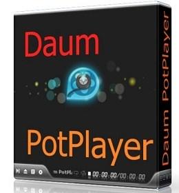 Daum PotPlayer 1.7.21523 Crack With Serial Key Latest 2021 Download