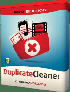 Duplicate Cleaner Pro 5.20.0.1274 Crack + License Key 2021 Download