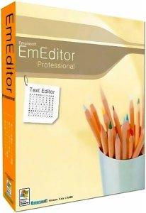 EmEditor Professional 21.0.1 Crack with Serial Keygen 2021 Download