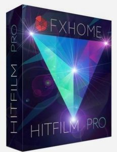 HitFilm Pro 16.1 Crack + Full Activation Keys Free Latest 2021 Download
