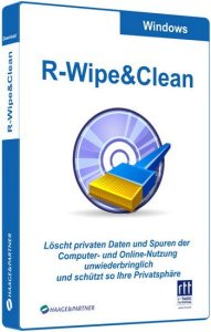 R-Wipe & Clean 20.0 Build 2328 With Crack Free Latest 2021 Download