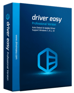 Driver Easy Pro 5.7.0.39448 Crack With Latest 2021 Free Download