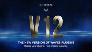 Waves v12 Complete Crack Mac OS v12.0.20 Free Full Download 2021