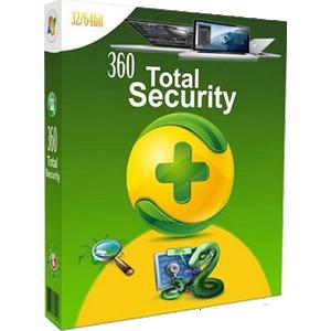 360 Total Security 10.8.0.1382 Crack + License key [2022] Download
