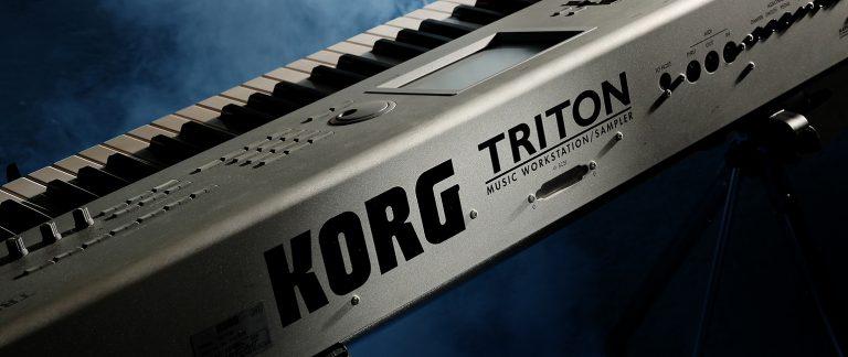Korg Triton v2.0.0 Vst Windows Free Latest Version Download